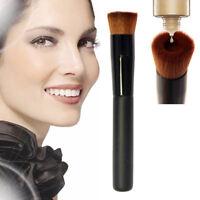 Pro Face Liquid Foundation Contour Brush Powder Kabuki Soft Brushes Makeup Tools