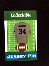 Oakland Raiders lapel pins-(12)-Black Hole Collectables-BEST DEAL on eBay!