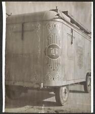 RINGLING BROS BARNUM & BAILEY CIRCUS TRANSPORT HAULER PHOTO (138)