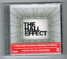 THE HALL EFFECT - 13 TITRES - 2012 - NEUF NEW NEU
