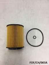 Engine Oil Filter for Jeep Grand Cherokee WJ 3.1TD 1999-2001 FOF/CH/003A
