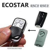 Ecostar RSC2, Ecostar RSE2 compatible remote control 433,92Mhz transmitter
