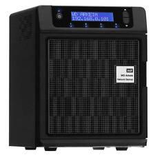 Wd Arkeia 16Tb Network Enterprise Nas Da2300 4-Bay Network Drive Wdbstg0160Kbk