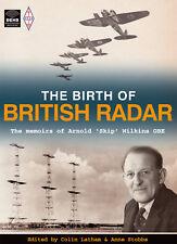 The Birth of British Radar - History Book!