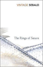 The Rings Of Saturn by W. G. Sebald (Paperback)
