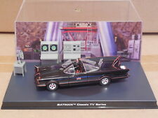 1/43 Ixo Altaya  Batmobile from the Classic 1966 Batman TV Series