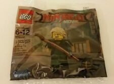 NEW - LEGO The Ninjago Movie: Lloyd Kendo 30608 6196790 *RARE*