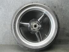 97 Suzuki GSXR GSX-R 750 Rear Rim R1