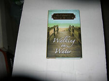 Walking on Water by Richard Paul Evans (2014, Hardcover) SIGNED 1st/1st