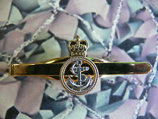 Royal Navy Petty Officer Tie Clip / Bar / Slide RN