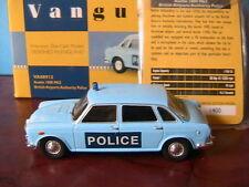 Austin 1800 Mk2 British Airports Authority Police 1/43 Vanguards