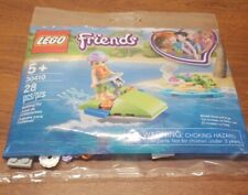 Lego Friends 30410- Mia's Water Adventures Jet Ski 100% BRAND NEW & Sealed