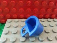 Blue Disney Princess Building Toys