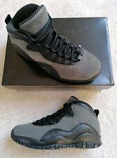 Nike AIR JORDAN X 45 11 Shadow chicago 10 orlando kobe lebron I 1 5 v xi og 3 4