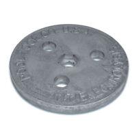 Anti-Electrolysis Zinc Anode Salt Chlorine Pool Spa Skimmer Basket Weight 104-a