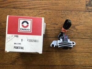 NOS GM 85-86 Buick Skylark Oldsmobile Calais Grand Am V6 3.0L Crankshaft Sensor