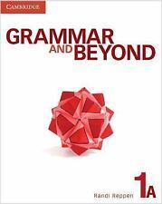 Grammar and Beyond: Grammar and Beyond Level 1 Student's Book a, Workbook a,...
