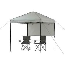 6x6 ft Pop Up Canopy Camping Sun Shade Shelter Tent Small Compact Sports Gazebo