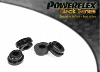 Powerflex Black Front Shift Arm Front Bushes Oval 21mm BMW E90/91/92/93 3 Series