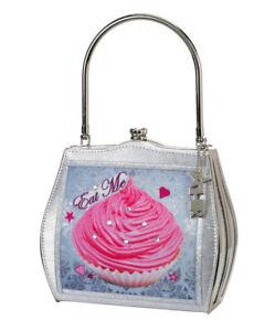 Helen Rochfort Alice in Wonderland Limited Edition Handbag