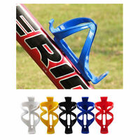 Bike Bicycle Cycling Sturdy Metal / Plastic Drink Water Bottle Holder Cage Rack