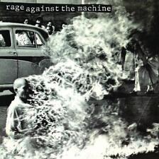 LP RAGE AGAINST THE MACHINE VINYL  180G VINILO