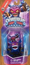 Skylanders Trap Team POP FIZZ FIZZY FRENZY BLUE NISB Swap Force