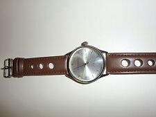BERGMANN 1965 Germany Bauhaus - Sammlerstück – NEU Flieger Uhr