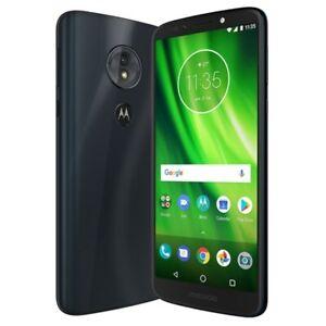 Motorola Moto G G6 Play XT1922-9 16GB Factory GSM Unlocked Smartphone - Grade A+