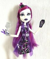 Monster High Ghouls Night Out Spectra Vondergeist Ghost Doll