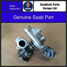 Genuine Saab 9-3 06-11 B207 1.8 2.0 Petrol TURBO CHARGER TD04L-11T 55564940 NEW