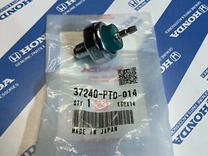 NEW OEM GENUINE HONDA ACCORD CIVIC PILOT CRV CRX OIL PRESSURE SWCH 37240-PT0-014