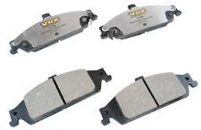 Semi-Metallic Pads fits 2000-2005 Pontiac Grand Am  AUTOPARTSOURCE
