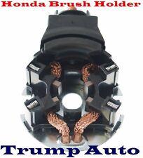 starter Motor Brush Holder Honda Accord CRV Civic Odyssey 2.4L Petrol 03-14