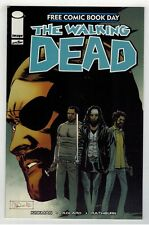THE WALKING DEAD FREE COMIC BOOK DAY SPECIAL #1 - ROBERT KIRKMAN STORY - 2013