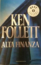 Ken Follett - Alta Finanza