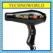 PARLUX 3200 IONIC & CERAMIC HAIR DRYER◉VERY SILENT◉STRONG AIRFLOW◉MADE IN ITALY