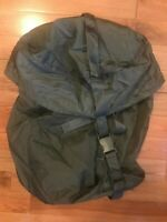 US Military Waterproof Compression Small Stuff Sack Outdoor Camping Sleeping Bag