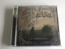 Fatherland by Folkearth - CD