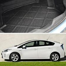 Waterproof Car Boot Cargo Trunk Mat Liner Tray for 2012-2015 Toyota Prius