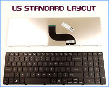 New Laptop US Keyboard for Acer / Emachine / Gateway ZQ2 ZR7 ZYB
