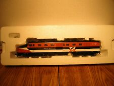 WALTHERS MAINLINE ALCO DL-109 NEW HAVEN #0759 (MCGINNIS)
