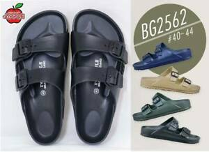 2X Shoes Sandals Red Apple Unisex Strap Flip Platform Buckle Summer Slide Cork