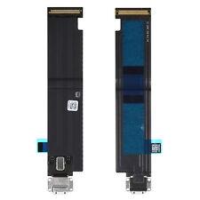 "Micro USB Cargador Blanco Conector De Puerto De Carga Flexible Parte Para iPad Pro 12.9"""