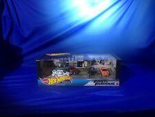 Hot Wheels Premium Fast & the Furious Walmart Exclusive Box Set Real Riders