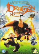 Dragon Hunters (DVD) (2010) Valerie Hadida