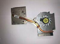 HP 688733-001 4-Pin Laptop Heatsink For EliteBook 8770W