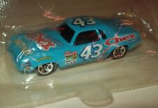 Richard Petty Salute #43 Chex Party Mix 1970 Plymouth Cuda 1/64 Hot Wheels Promo