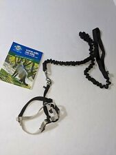 PetSafe Come with Me Kitty Cat Harness Bungee Leash Size Medium Up to 20 lbs New