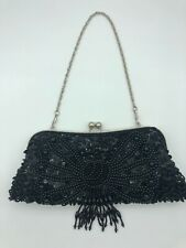 Fabric Flower Clutches Crossbody Floral Purse With Gold Chain Pearls Beaded Evening Bags For Wedding Prom Banquet I Ambitious Women Pvc Luggage & Bags